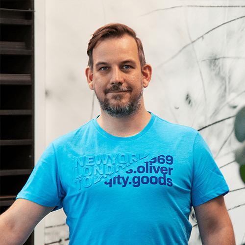 Dirk Feenstra TFD Floortile Team Member website-min
