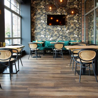 TFD Floortile Futura 40-6 pvc vloer project parkhotel Horst (1)