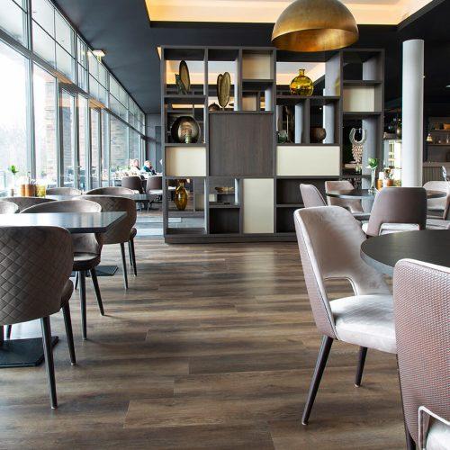 TFD Floortile Futura 40-6 pvc vloer project parkhotel Horst (7)
