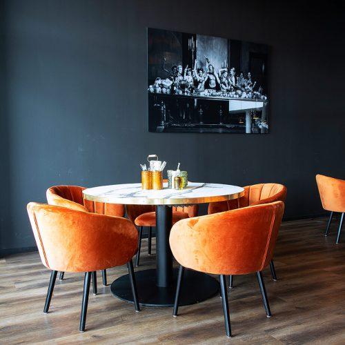 TFD Floortile Futura 40-6 pvc vloer project parkhotel Horst (9)