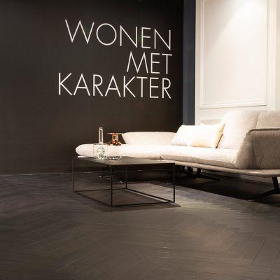 TFD Floortile Ossis 5 pvc vloer visgraat project Piet Klerkx Amersfoort (1)