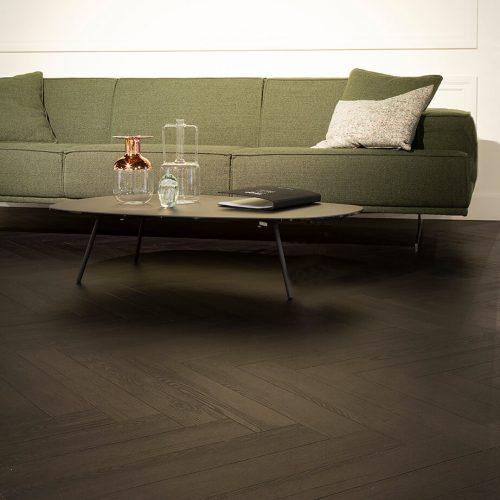 TFD Floortile Ossis 5 pvc vloer visgraat project Piet Klerkx Amersfoort (5)