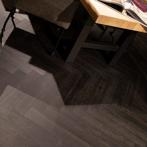 TFD Floortile Ossis 5 pvc vloer visgraat project Piet Klerkx Amersfoort (9)