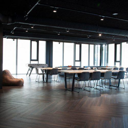 TFD Floortile Ossis 6 pvc vloer project Mexx hoofdkantoor (10)