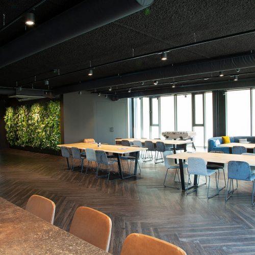 TFD Floortile Ossis 6 pvc vloer project Mexx hoofdkantoor (14)