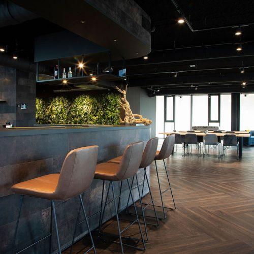 TFD Floortile Ossis 6 pvc vloer project Mexx hoofdkantoor (15)