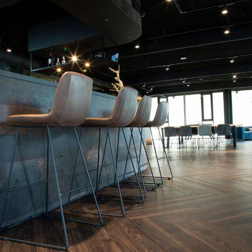 TFD Floortile Ossis 6 pvc vloer project Mexx hoofdkantoor (16)