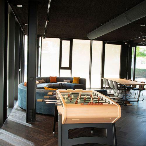 TFD Floortile Ossis 6 pvc vloer project Mexx hoofdkantoor (19)