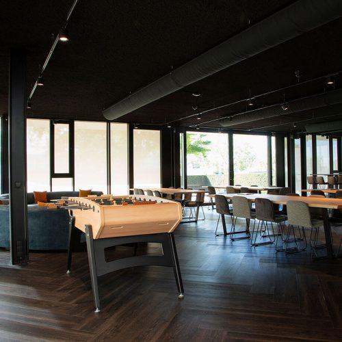 TFD Floortile Ossis 6 pvc vloer project Mexx hoofdkantoor (20)