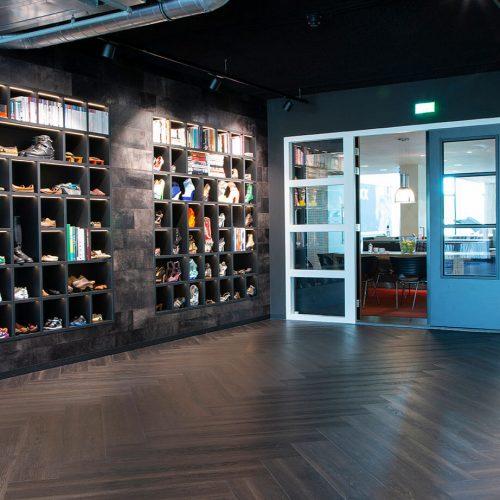 TFD Floortile Ossis 6 pvc vloer project Mexx hoofdkantoor (7)