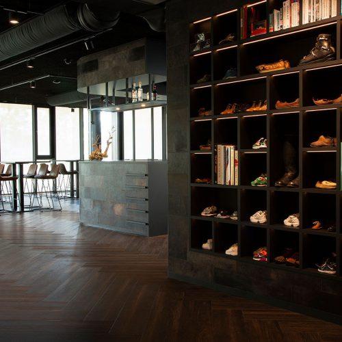 TFD Floortile Ossis 6 pvc vloer project Mexx hoofdkantoor (9)