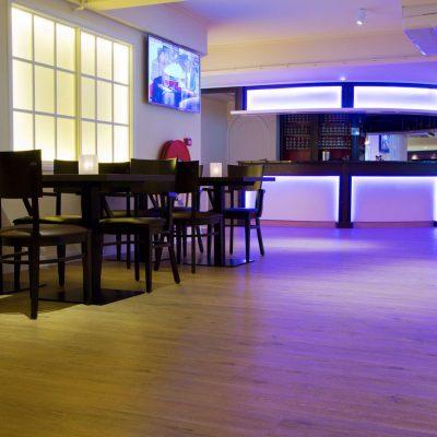 TFD Floortile PVC vloer project Preston Palace (1)