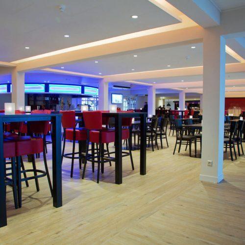 TFD Floortile PVC vloer project Preston Palace (10)