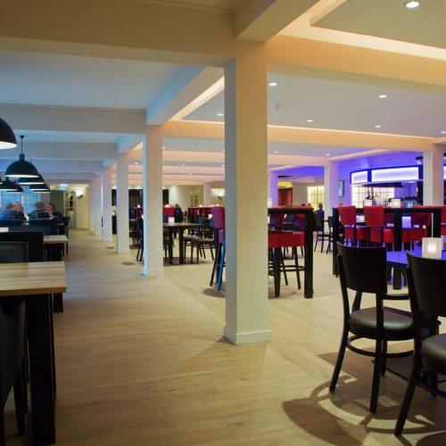 TFD Floortile PVC vloer project Preston Palace (11)