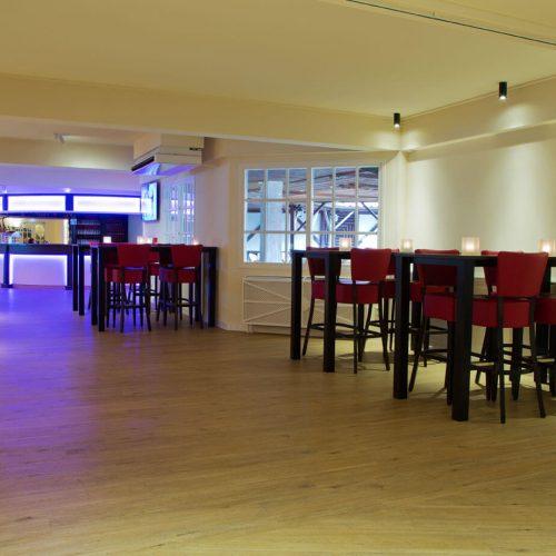 TFD Floortile PVC vloer project Preston Palace (8)