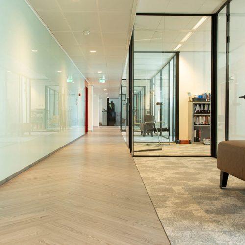 TFD Floortile Pro 5 project Buren Advocaten WTC Amsterdam (1)