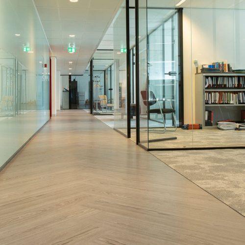 TFD Floortile Pro 5 project Buren Advocaten WTC Amsterdam (11)