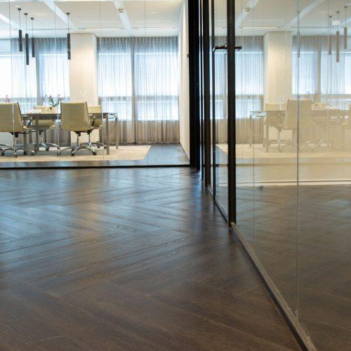 TFD Floortile Pro 5 project Buren Advocaten WTC Amsterdam (5)