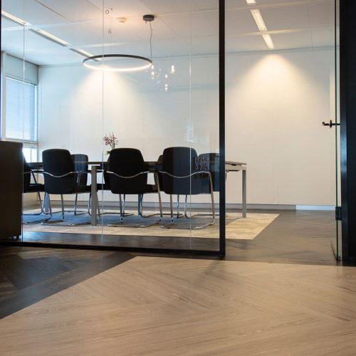 TFD Floortile Pro 5 project Buren Advocaten WTC Amsterdam (9)