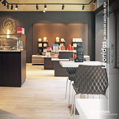 TFD Floortile Pro 6 PVC vloer project Leonidas (11)