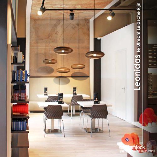 TFD Floortile Pro 6 PVC vloer project Leonidas (5)