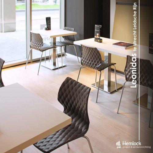 TFD Floortile Pro 6 PVC vloer project Leonidas (8)