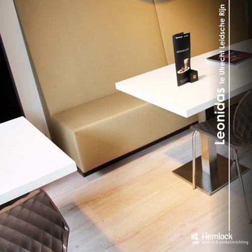 TFD Floortile Pro 6 PVC vloer project Leonidas (9)