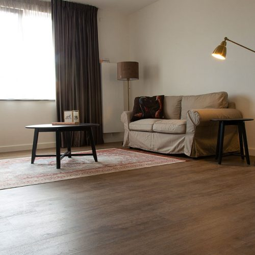 TFD Floortile Pro 8 PVC vloer project Villa van Oranje (3)