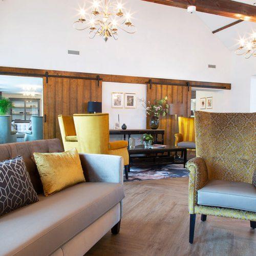 TFD Floortile Pro 8 PVC vloer project Villa van Oranje (5)