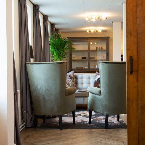 TFD Floortile Pro 8 PVC vloer project Villa van Oranje (6)