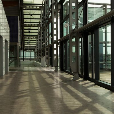 TFD Floortile Style Register collectie pvc vloer project Passenger Terminal Amsterdam (1)