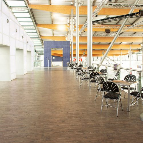 TFD Floortile Style Register collectie pvc vloer project Passenger Terminal Amsterdam (12)