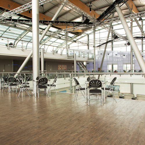 TFD Floortile Style Register collectie pvc vloer project Passenger Terminal Amsterdam (16)