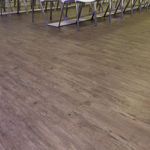 TFD Floortile Style Register collectie pvc vloer project Passenger Terminal Amsterdam (20)