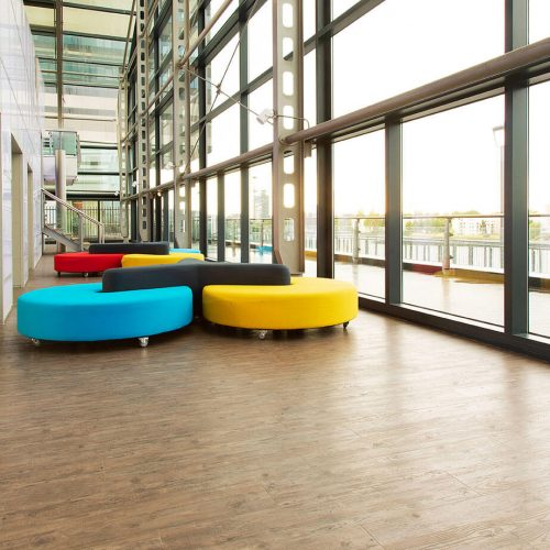 TFD Floortile Style Register collectie pvc vloer project Passenger Terminal Amsterdam (6)