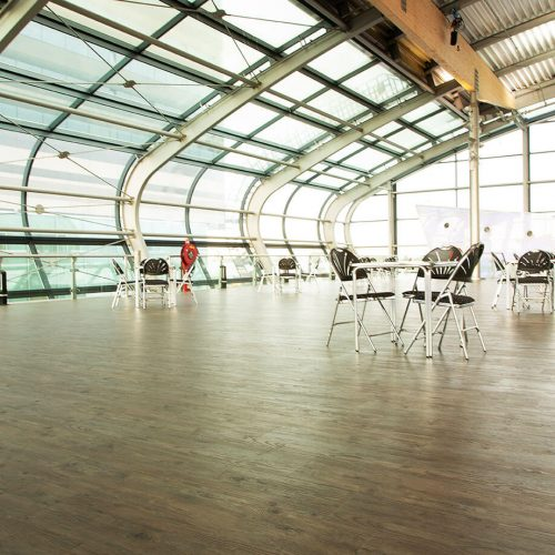 TFD Floortile Style Register collectie pvc vloer project Passenger Terminal Amsterdam (7)