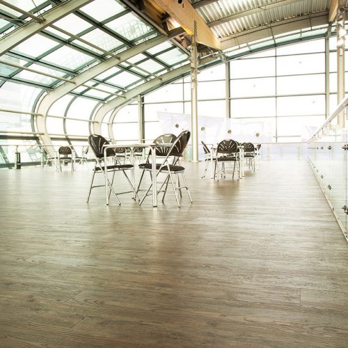 TFD Floortile Style Register collectie pvc vloer project Passenger Terminal Amsterdam (8)