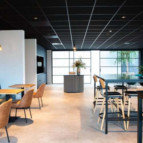 TFD Floortile Style Stone 1614 pvc vloer project VB Group Naaldwijk (7)