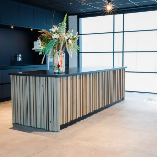 TFD Floortile Style Stone 1614 pvc vloer project VB Group Naaldwijk (9)