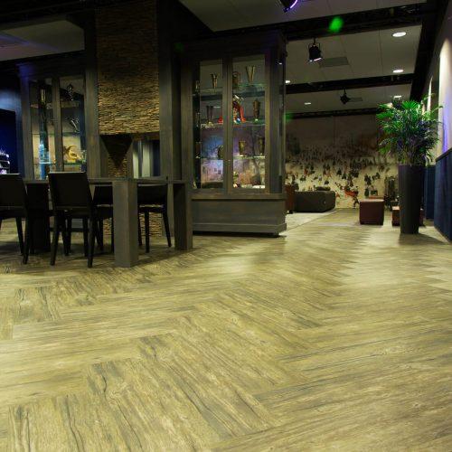 TFD Floortile TW-RE-1691 PVC vloer project KNSB Utrecht (6)