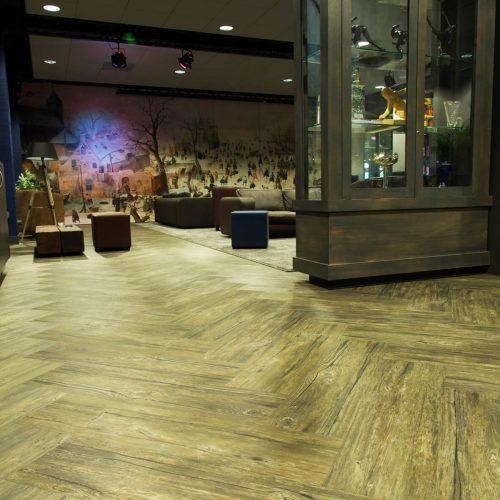 TFD Floortile TW-RE-1691 PVC vloer project KNSB Utrecht (7)
