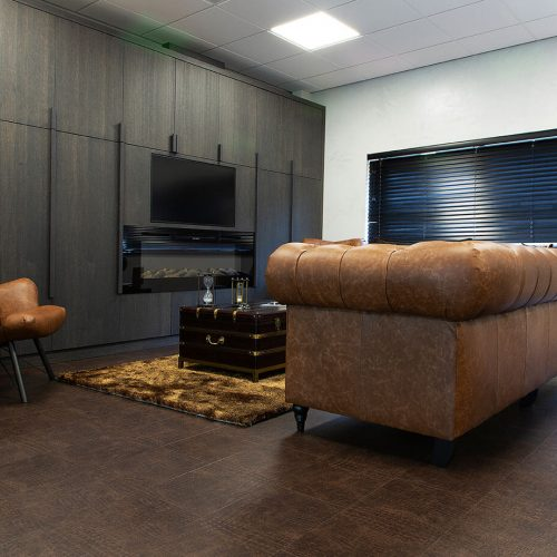 TFD Floortile Touch Leather 1603 pvc vloer project kantoor MPG Mortel BV (12)