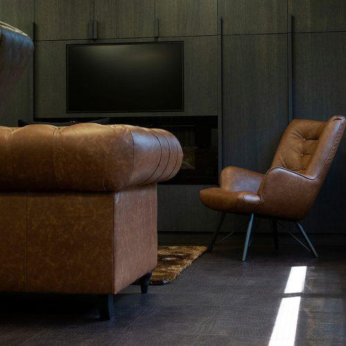 TFD Floortile Touch Leather 1603 pvc vloer project kantoor MPG Mortel BV (15)