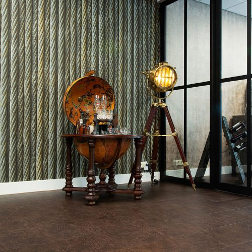TFD Floortile Touch Leather 1603 pvc vloer project kantoor MPG Mortel BV (17)