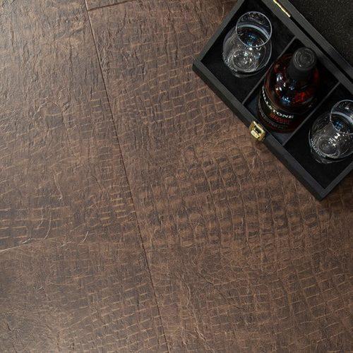 TFD Floortile Touch Leather 1603 pvc vloer project kantoor MPG Mortel BV (20)