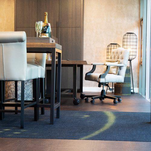 TFD Floortile Touch Leather 1603 pvc vloer project kantoor MPG Mortel BV (23)