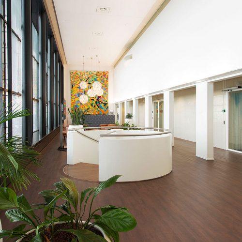 TFD Floortile magneet 101-4 special pvc vloer project Provinciehuis Utrecht (8)