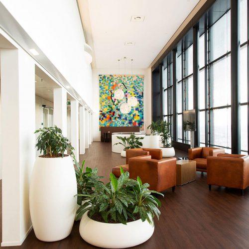 TFD Floortile magneet 101-4 special pvc vloer project Provinciehuis Utrecht (9)