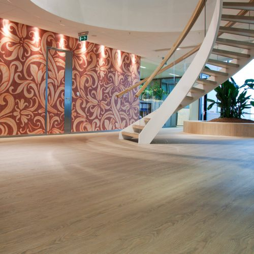 TFD Floortile magnetische PVC vloer project Menzis Groningen (8)