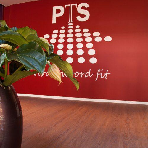 TFD Floortile magnetische pvc vloer project PTS Paramedische Trainingscentrum (13)